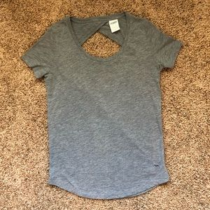 Vs pink tee size Xs